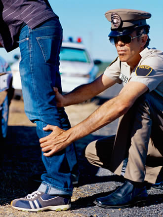 stop frisk Stopped and Searched on the Las Vegas Strip, Was it Legal?